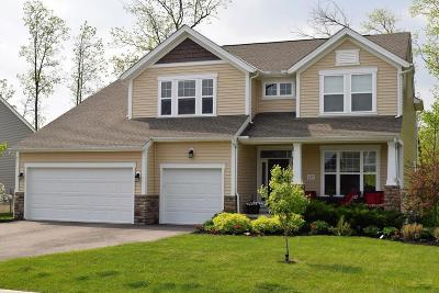 Marysville Single Family Home Contingent Finance And Inspect: 657 Arabian Circle
