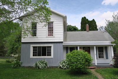 Single Family Home Contingent Finance And Inspect: 204 South Street