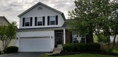 Galloway Single Family Home Contingent Finance And Inspect: 8433 Squad Drive
