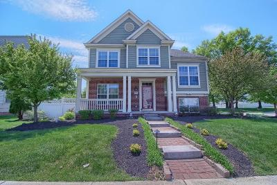 Westerville OH Single Family Home For Sale: $349,900