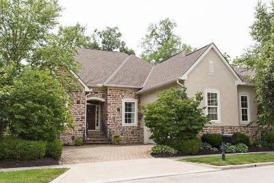 Union County Single Family Home For Sale: 9015 Portofino Place
