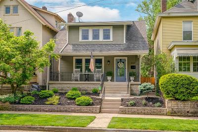 Columbus Single Family Home Contingent Finance And Inspect: 259 Stewart Avenue