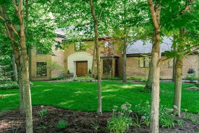 Dublin Single Family Home For Sale: 8399 Arbory Hill Court
