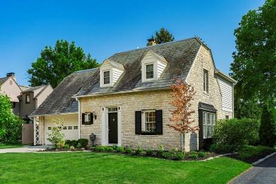 Upper Arlington OH Single Family Home Sold: $846,000