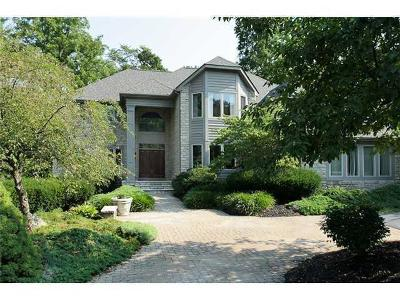 Powell Single Family Home For Sale: 4910 Bridgewater Drive