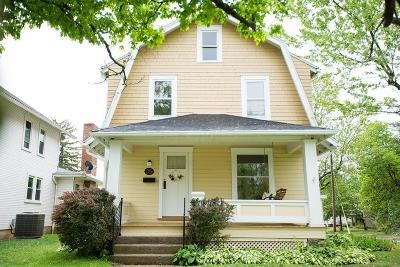 Delaware Single Family Home Contingent Finance And Inspect: 35 Pennsylvania Avenue