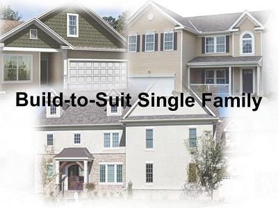 Delaware Single Family Home For Sale: 320 Ridgefield Drive
