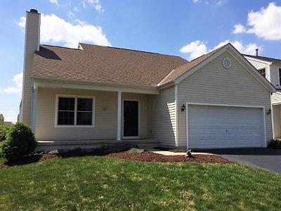 Galloway Single Family Home Contingent Finance And Inspect: 403 Millett Drive