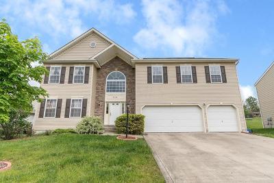 Lithopolis Single Family Home For Sale: 440 Cherry Hill Court