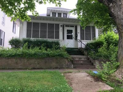 Washington Court House Single Family Home For Sale: 608 S Main Street
