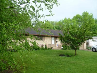 Westerville Single Family Home Contingent Finance And Inspect: 577 Catawba Avenue