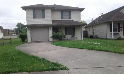 Lancaster Single Family Home For Sale: 610 McKinley Avenue