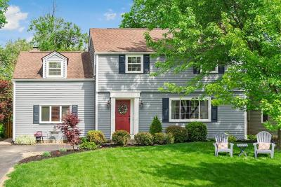 Columbus Single Family Home Contingent Finance And Inspect: 2806 Welsford Road