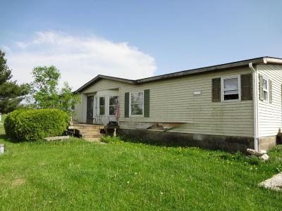 Johnstown Single Family Home For Sale: 10545 Jug Street