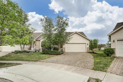 Marysville Single Family Home Contingent Finance And Inspect: 484 Terrace Court