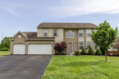 Delaware Single Family Home Contingent Finance And Inspect: 177 Pinecrest Drive
