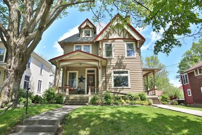 Delaware Single Family Home Contingent Finance And Inspect: 200 W Central Avenue