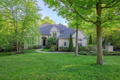 Powell Single Family Home For Sale: 1946 Woodlands Place