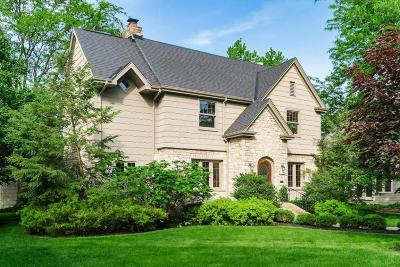 Upper Arlington Single Family Home Contingent Finance And Inspect: 2395 Kensington Drive