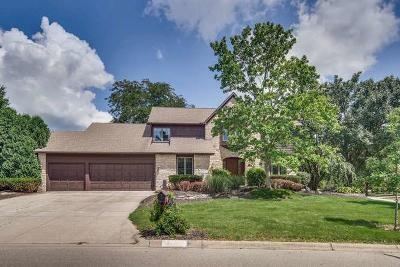 Dublin Single Family Home For Sale: 5034 Donegal Cliffs Drive