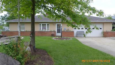 Grove City Single Family Home Contingent Lien-Holder Release: 2344 Chateau Street