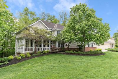 Powell Single Family Home For Sale: 527 Riverbend Avenue
