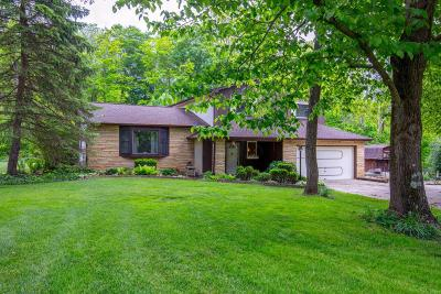 Pickerington Single Family Home For Sale: 10440 Grant Lane NW