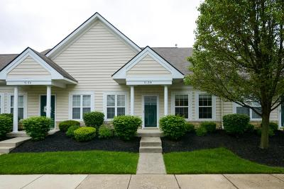 New Albany OH Condo Contingent Finance And Inspect: $147,500