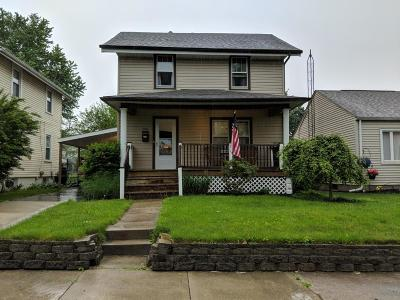 Newark Single Family Home Contingent Finance And Inspect: 193 Day Avenue