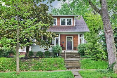 Clintonville Single Family Home For Sale: 160 Tibet Road