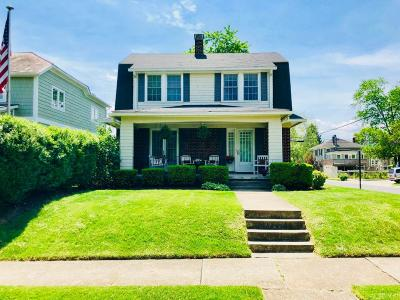 Grandview Heights Single Family Home Contingent Finance And Inspect: 1367 Haines Avenue