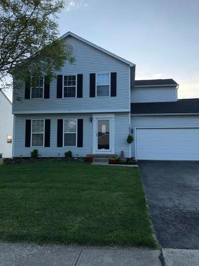 Lancaster Single Family Home Contingent Finance And Inspect: 1695 Tecumseh Drive