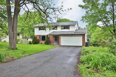 Single Family Home For Sale: 380 Charleston Avenue