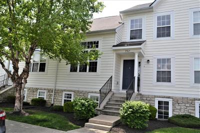 New Albany OH Condo Contingent Finance And Inspect: $169,900
