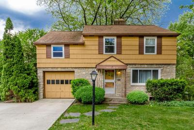 Columbus Single Family Home For Sale: 1966 Westwood Avenue