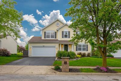 Delaware Single Family Home Contingent Finance And Inspect: 224 Landemere Court