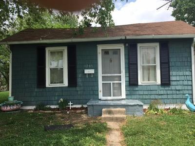 Lancaster Single Family Home For Sale: 1205 E Locust Street