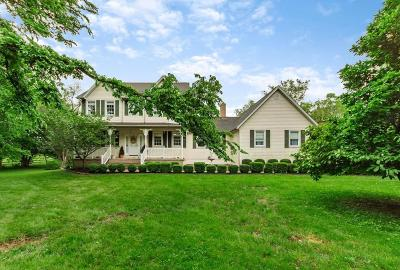 Ashville Single Family Home Contingent Finance And Inspect: 7030 Hagerty Road