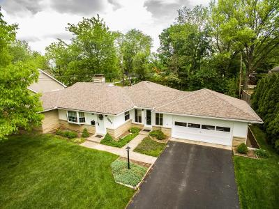 Columbus Single Family Home For Sale: 2642 Clifton Road