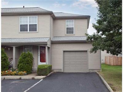 Hilliard Condo Contingent Finance And Inspect: 1810 Messner Drive #62E