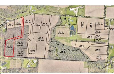Galena Residential Lots & Land For Sale: Center Village Road #25