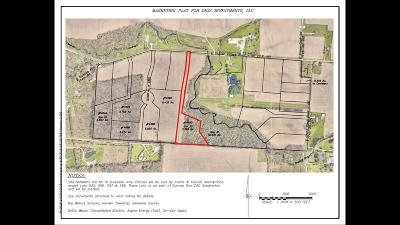 Galena Residential Lots & Land For Sale: Center Village Road #30