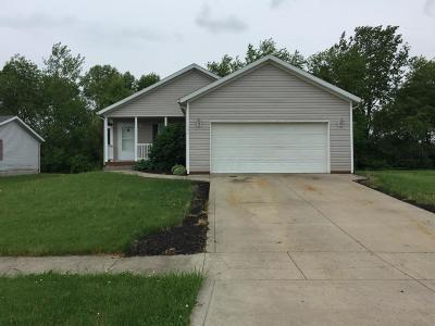 Heath Single Family Home For Sale: 935 Northbrook Court