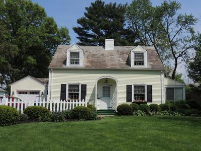 Delaware Single Family Home Contingent Finance And Inspect: 356 N Washington Street