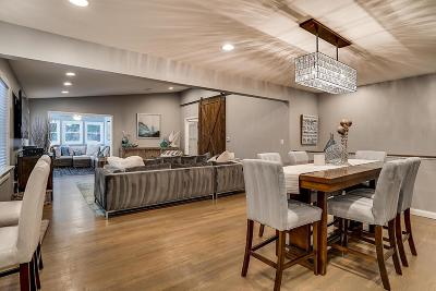 Worthington Single Family Home For Sale: 1156 Ridgedale Drive E
