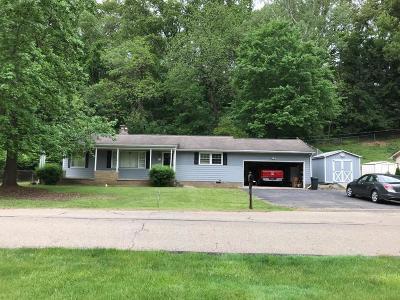 Lancaster Single Family Home For Sale: 139 Lynwood Lane