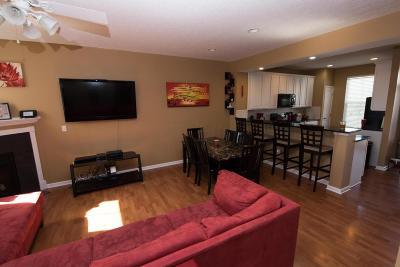 Hilliard Condo For Sale: 4638 Family Drive