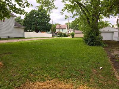 Columbus Residential Lots & Land For Sale: 253 Whitethorne Avenue