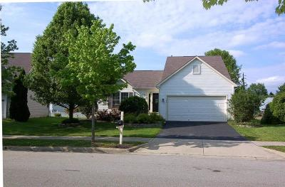 Delaware Single Family Home Contingent Finance And Inspect: 342 Wheatfield Drive