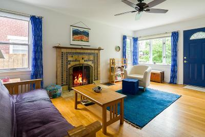 Columbus Single Family Home For Sale: 1362 Meadow Road